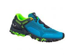 Чоловічі кросівки Salewa MS ULTRA TRAIN 2 42,5 Blue