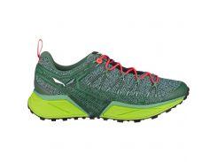 Жіночі кросівки Salewa WS DROPLINE 41 Green
