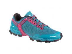 Жіночі кросівки Salewa WS LITE TRAIN K 36,5 Blue