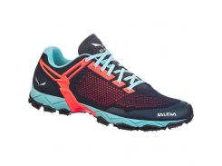 Жіночі кросівки Salewa WS LITE TRAIN K 37 Black/Blue