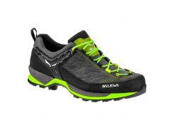 Чоловічі кросівки Salewa MS MTN TRAINER 46 Grey-Green