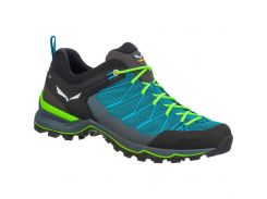Чоловічі кросівки Salewa MS MTN TRAINER LITE 45 Blue-Grey