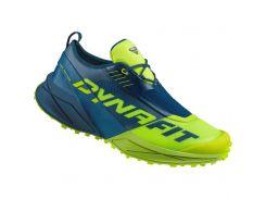 Чоловічі кросівки Dynafit Ultra 100 Mns 46 Green-Blue