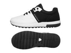 Жіночі кросівки Sixeven 40 Black White