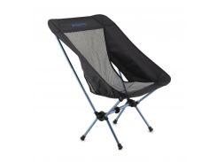 Крісло розкладне Pinguin Pocket Chair 2020 Black/Blue