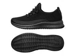 Чоловічі кросівки BB All 40 Black