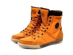 Черевики чоловічі Arigobello 44 Orange