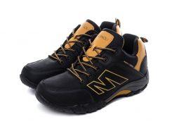 Чоловічі кросівки Debaoli 46 M Black