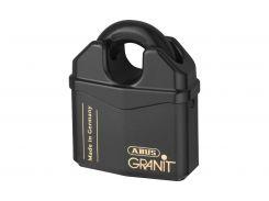 Замок навісний ABUS 37RK/80 Granit