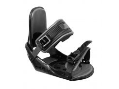 Кріплення для сноуборду Nidus Soft Pro M/L Чорний