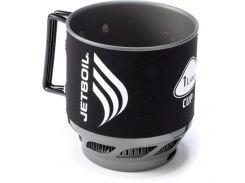 Чашка Jetboil Short Spare Cup 1 л Чорний