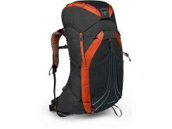 Рюкзак Osprey Exos 58 S/M Blaze Black