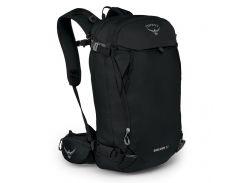 Рюкзак Osprey Soelden 32 Dustmoss Black