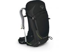 Рюкзак Osprey Stratos 36 S/M Black