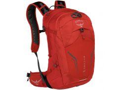 Рюкзак Osprey Syncro 20 Firebelly Red