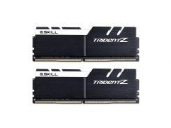Оперативная память DDR4 32GB 2х16GB/3200 G.Skill Trident Z (F4-3200C16D-32GTZKW)