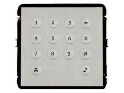 Модуль кодовой клавиатуры Dahua DH-VTO2000A-K