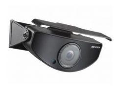 1.0 Мп HDTVI камера с ИК подсветкой Hikvision DS-2CS58C0T-ITR (2.1 мм)