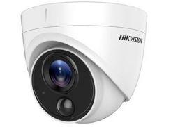5Мп Turbo HD видеокамера с PIR датчиком Hikvision DS-2CE71H0T-PIRLPO (2.8 мм)