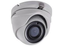 3.0 Мп Turbo HD видеокамера Hikvision DS-2CE56F7T-ITM (2.8 мм)