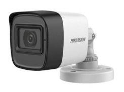 5Мп Turbo HD видеокамера Hikvision с встроенным микрофоном Hikvision DS-2CE16H0T-ITFS (3.6 мм)