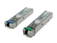 10Гб комплект SFP модулей (Rx/Tx) UTEPO SFP-10G-20KM-TX/RX