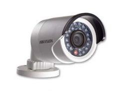 1.3МП IP видеокамера Hikvision с ИК подсветкой Hikvision DS-2CD2010F-I (6мм)