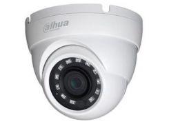 4K HDCVI видеокамера Dahua с ИК подсветкой Dahua DH-HAC-HDW1801MP (2.8 мм)