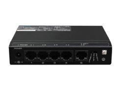 5-портовый гигабитный коммутатор UTEPO SG5-M