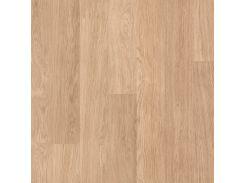 Ламинат Quick Step Доска белого дуба лакированная коллекция Eligna U915