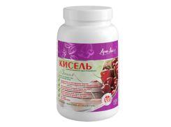 Кисель вишня - обогащенный витаминами и минералами, с кусочками ягод (500г.)